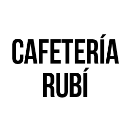 Cafetería Rubí